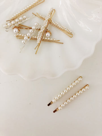 IN PARIS HAIR PINS