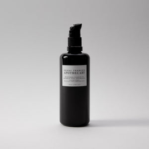 BRIGHTENING CLEANSING OIL