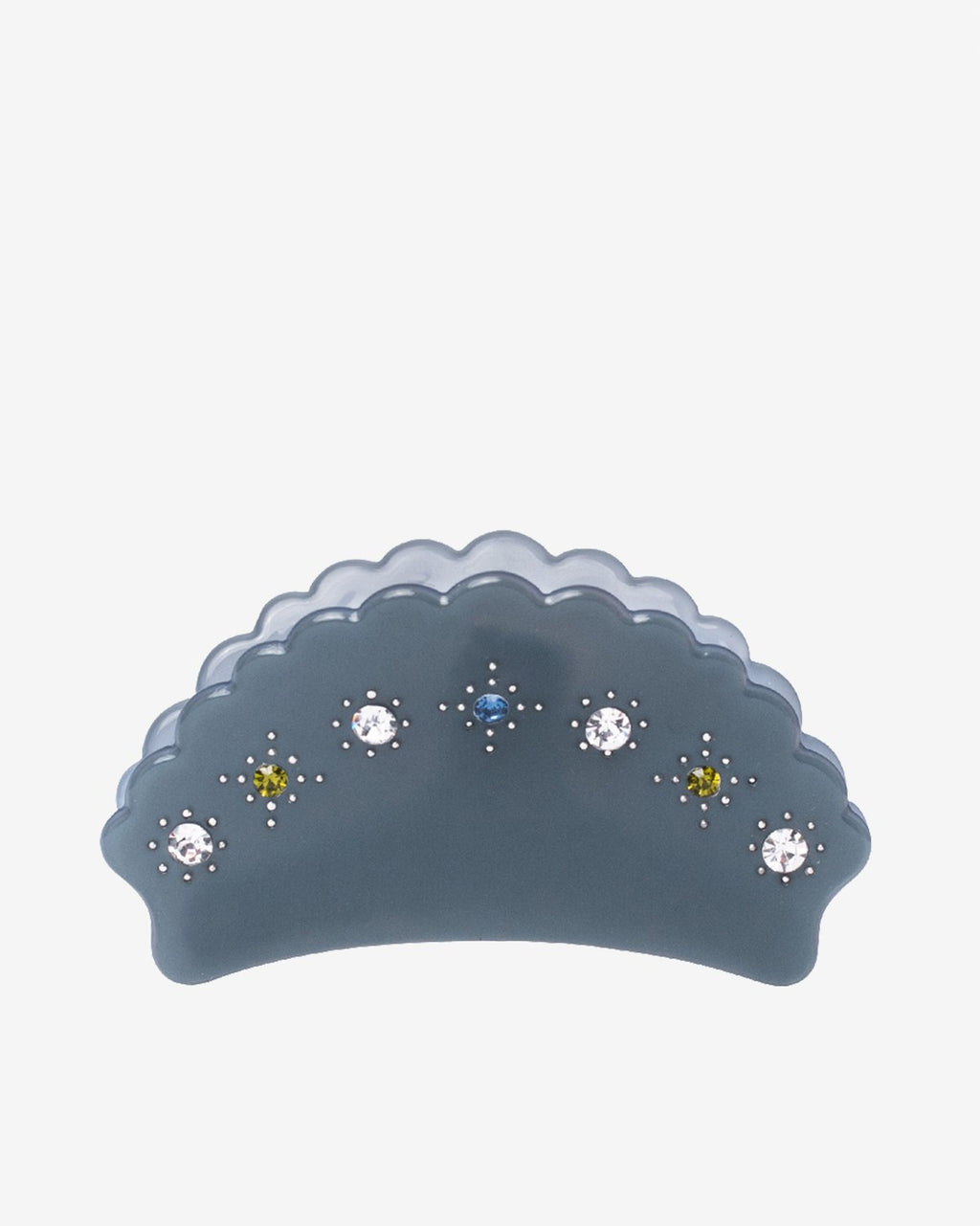 STAR CLOUD HAIR CLIP