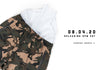 08.04.20 | MEN'S EVERYDAY SHORTS [CAMO]