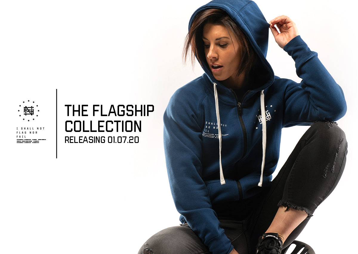 01.07.20 | FLAGSHIP COLLECTION