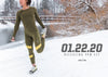 01.22.20 | Olive Rush Collection