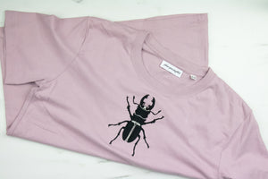 THE BEETLE T