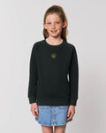 GOLDEN EYE SWEATER