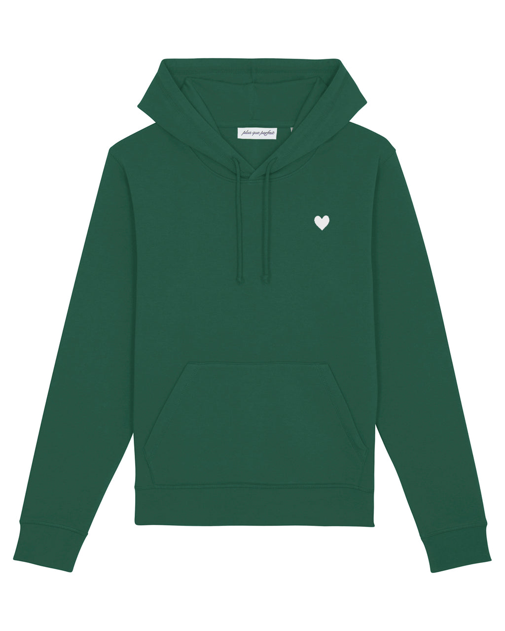 SHOW YOUR HEART HOODIE