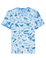 tie and dye T-shirt