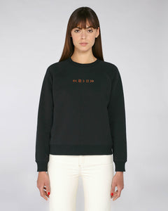 PRESS PLAY SWEATER