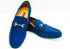 1400 Bls - Paolo Rossi Shoes