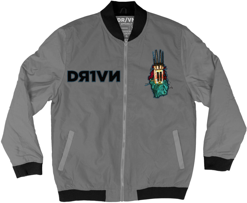 .SiriusB? Club Jacket - Drivn Apparel®