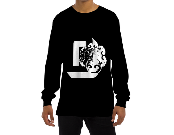 Push Through [longsleeves]