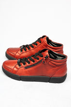 Load image into Gallery viewer, Ara Rom | Soft Leather Trainers