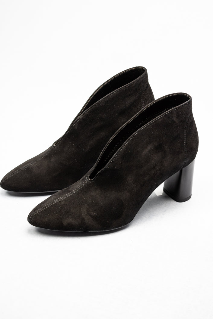 12-28911 Ara Suede Leather Ankle Boots for sale online ireland
