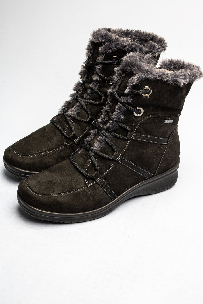 12-48554 Ara Gortex High Ankle Walking Boots for sale online ireland
