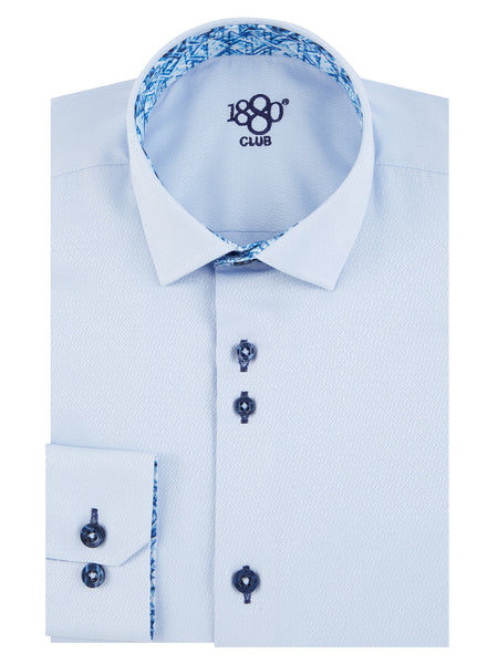 Boys Communion Shirt