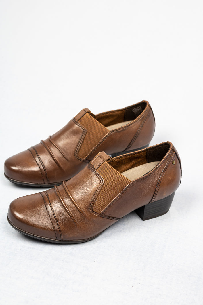 Jana 24308 | Wide Fitting Elasticated Shoe