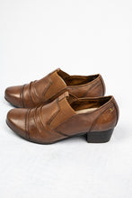 Load image into Gallery viewer, Jana 24308 | Wide Fitting Elasticated Shoe