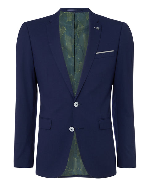 Remus Uomo Slim Navy Suit
