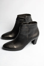 Load image into Gallery viewer, Gabor 52.961 | Front Slit Ankle Boot