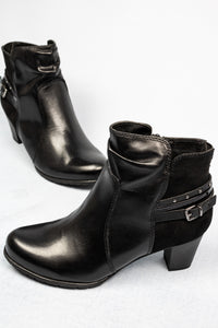Jana 25314 | H Fit Ankle Boot