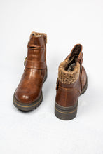 Load image into Gallery viewer, 8-26420-25 328 Chestnut Jana Ladies Ankle Boots for sale online ireland