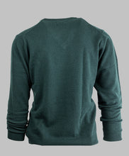 Load image into Gallery viewer, Gant 86212 | Lambswool V-Neck Knit
