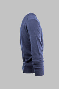 Gant 86212 | Lambswool V-Neck Knit