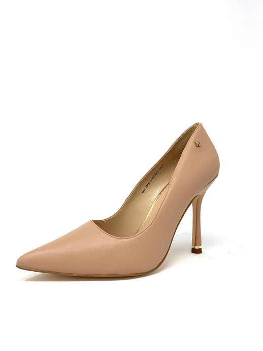My Man Godfrey; Blush Ballet | Amy Huberman Ladies Stilletto Block Heels for sale online ireland