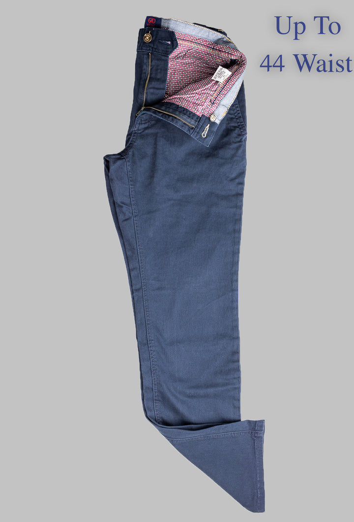 Andre Mane | Regular Fit Soft Cotton Chinos