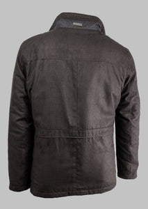 Bugatti 675100 69049 | High Tech Microfibre Casual Jacket