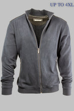 Load image into Gallery viewer, 8700 65050 390 Bugatti Men's Navy Cardigan for sale online ireland