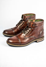 Load image into Gallery viewer, Bugatti 311-37739-1100 6100 Leather Men's Boots for sale online ireland