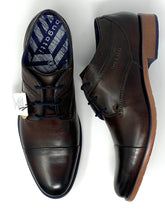 Load image into Gallery viewer, 311-16314-3500 Men's Smart Casual Bugatti Shoes for sale online ireland brown