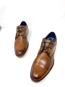 311-16314-3500 Men's Smart Casual Bugatti Shoes for sale online ireland cognac