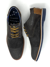 Load image into Gallery viewer, 311-64702-1400-1100 Bugatti Men's Casual Suede Shoes for sale online ireland