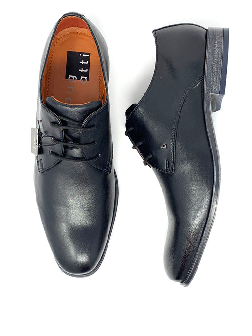 311-90203-4000 1000 Men's Bugatti Black Shoes for suits for sale online ireland