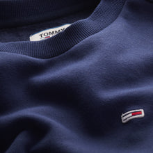 Load image into Gallery viewer, Tommy Hilfiger Jeans Men's Logo Sweatshirt For Sale Ireland DM0DM04469 CBK