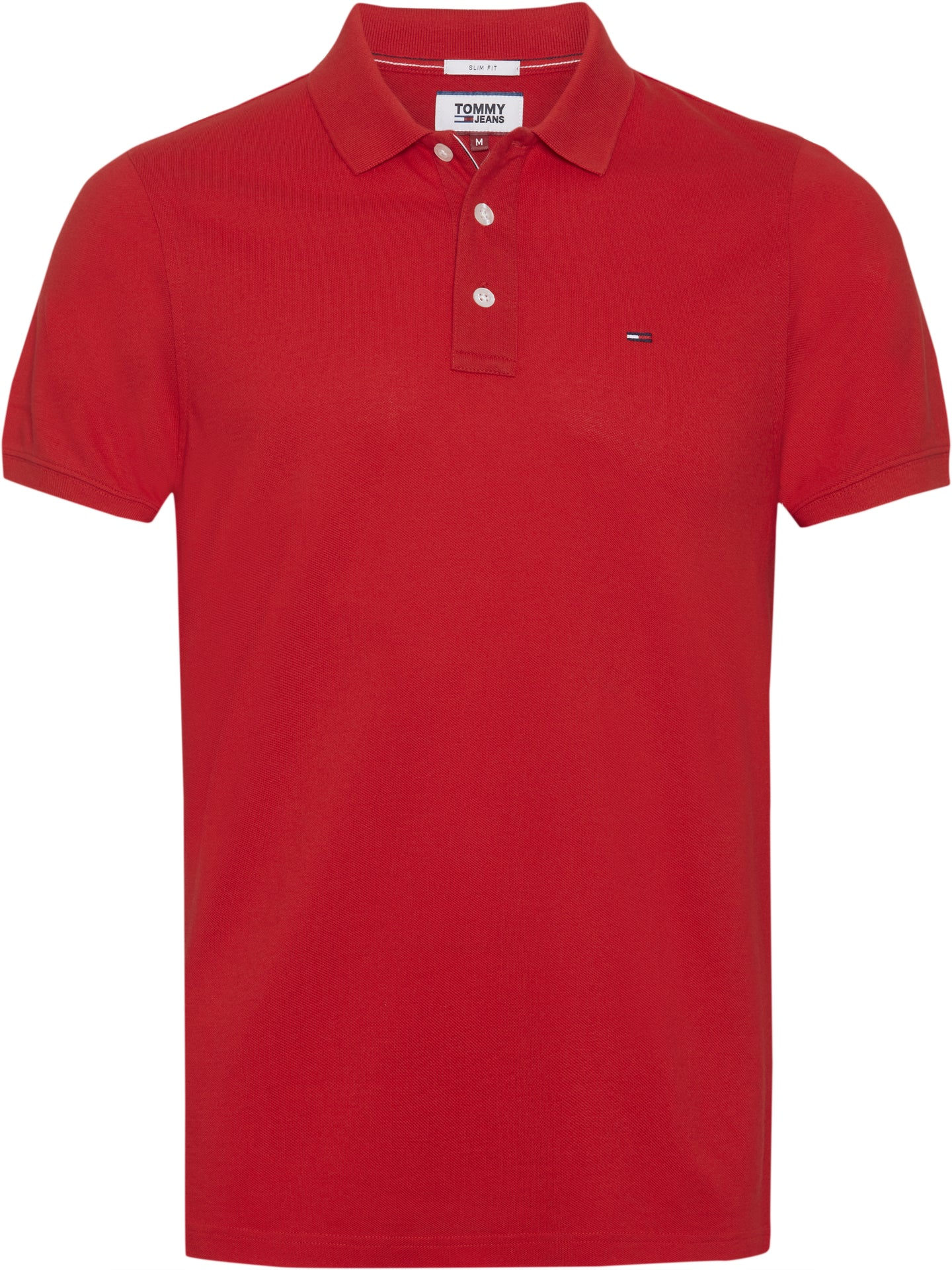 Tommy Hilfiger Jeans Mens Polo Shirt For Sale Online Ireland DM0DM08068
