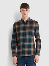 Load image into Gallery viewer, F4WMA019 Farah Slim Fit Check Men's Shirt for sale online ireland