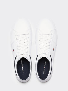 Tommy Hilfiger Mens Trainers Shoes For Sale Online Ireland FM0FM02681 White