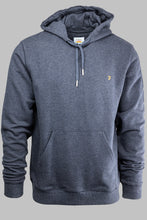 Load image into Gallery viewer, Farah F4KFA031 True Navy Hoody for sale online ireland