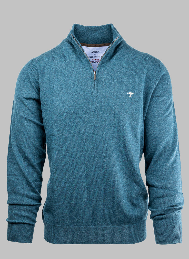 Fynch-Hatton 1220 802 Diesel Merino Cashmere Men's Jumper for sale online ireland