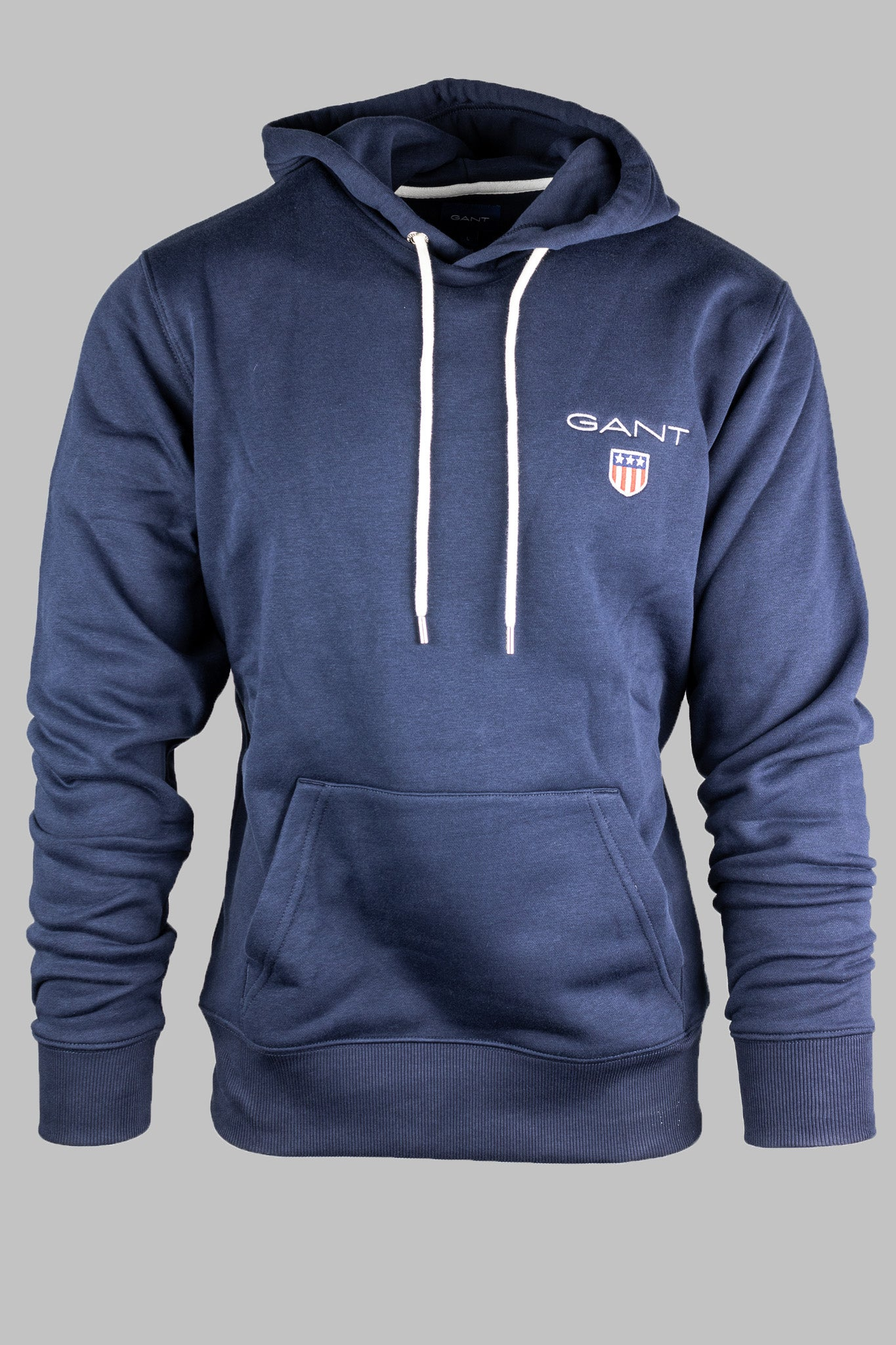 Gant 2057003 Navy Hoody for sale online ireland