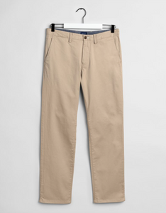 1500150 248 Gant Men's Chino's for sale online ireland beige