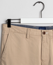 Load image into Gallery viewer, 1500150 248 Gant Men's Chino's for sale online ireland beige