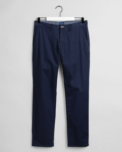 1500150 410 Gant Men's Chino's for sale online ireland navy
