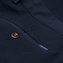 Load image into Gallery viewer, 1500150 410 Gant Men's Chino's for sale online ireland navy