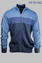 Load image into Gallery viewer, H20MAICA0011 Eden Park Blue Cardigan for sale online ireland