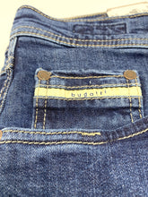 Load image into Gallery viewer, 3919D 26612/344 Bugatti Modern Fit Mens Stretch Jeans for sale online ireland