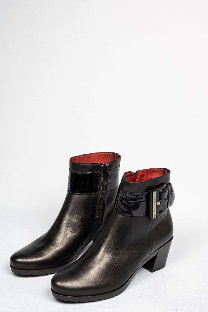 Jose Saenz | Leather Ankle Boot