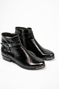 Caprice | Zip Ankle Boots